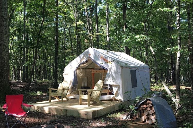 Camp Toasty Marshmallow